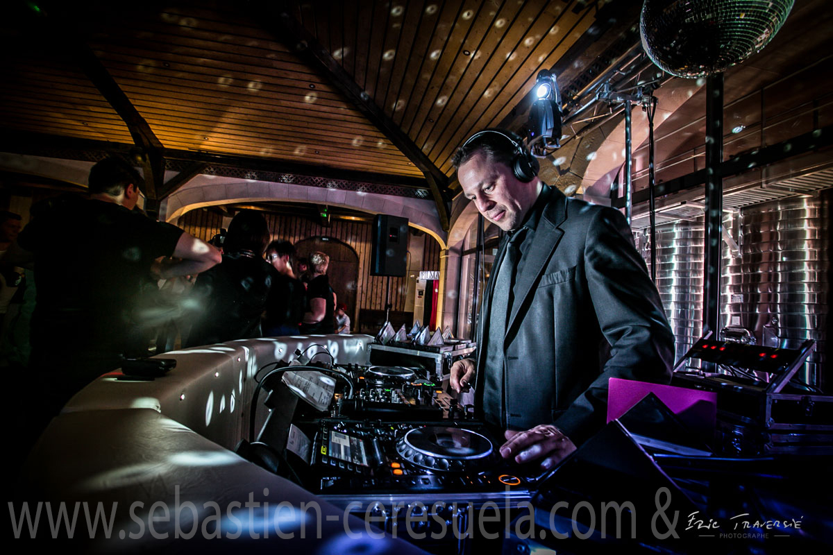DJ mariage Pau 64