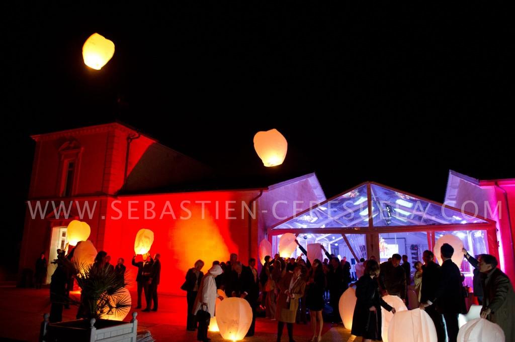 DJ mariage Pau - Sébastien ceresuela