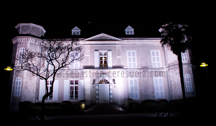 D coration lumineuse de mariage clairage ext rieur for Decoration eclairage exterieur