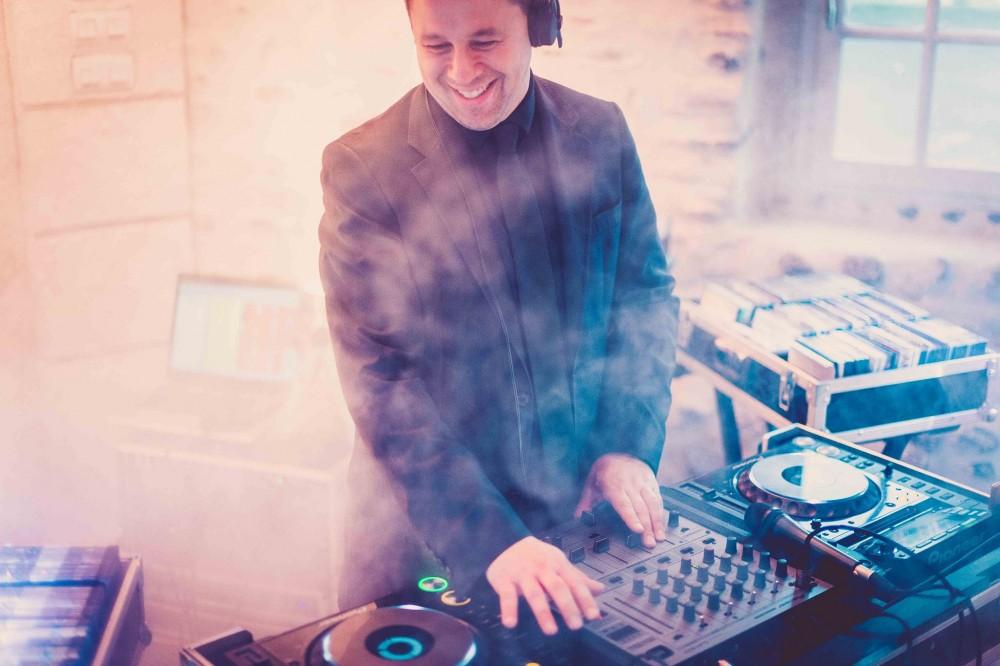 DJ PAU - Sébastien Ceresuela
