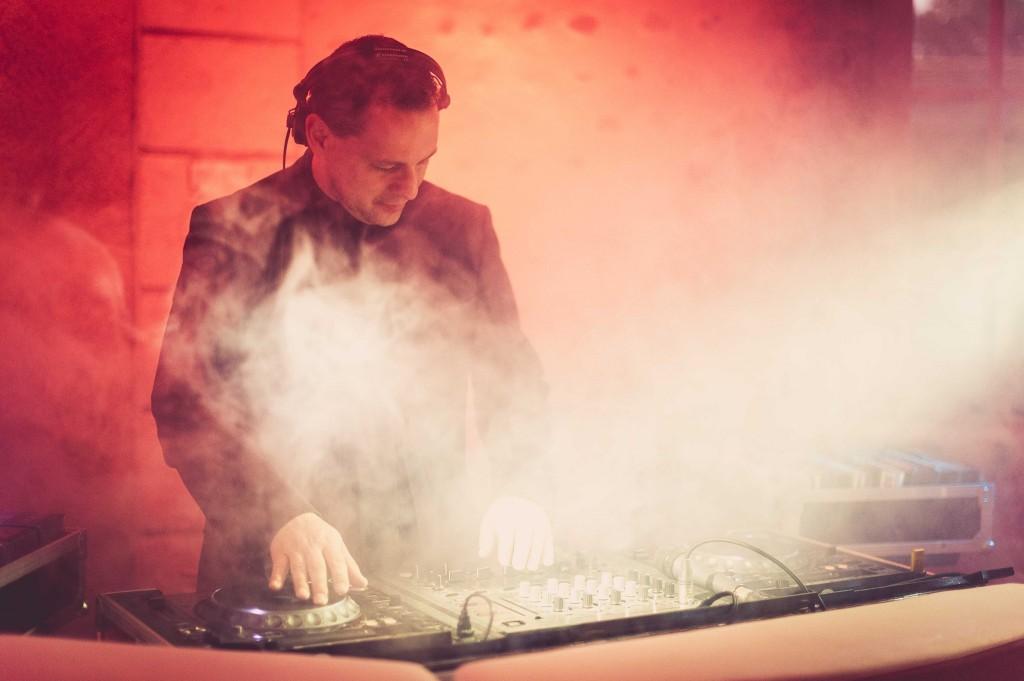 DJ Mariage pau
