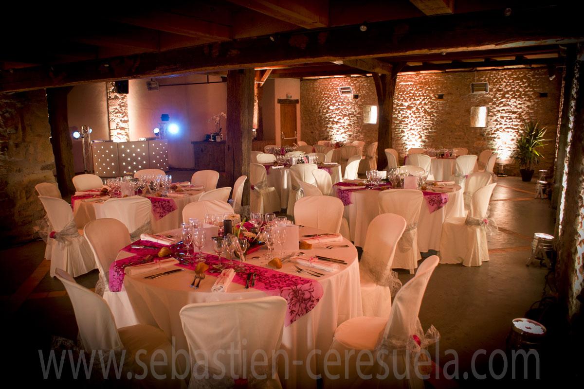 Mariage au Relais de Porthos - Ogenne-Camptort (64190)