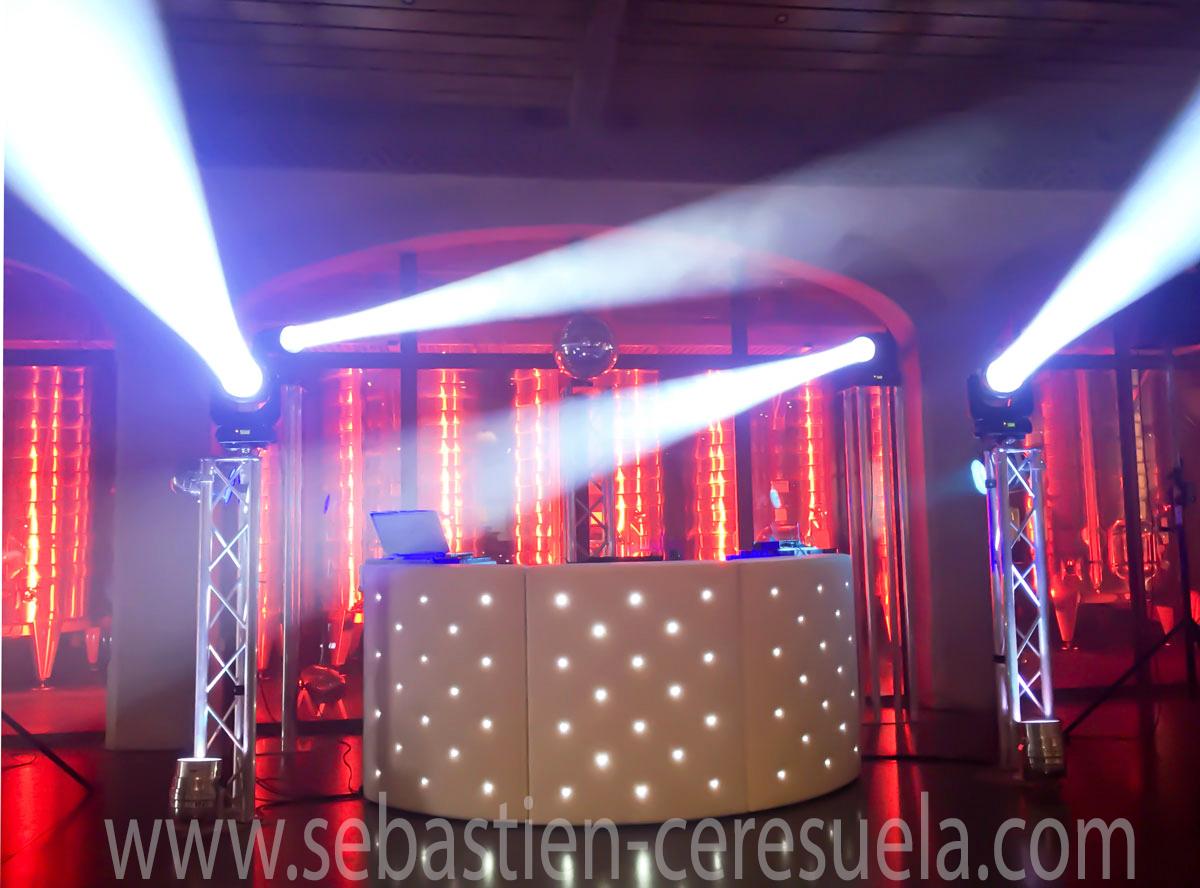Pau - DJ de mariage