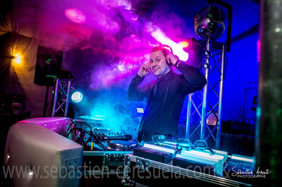 DJ Pau - Animation mariage 64